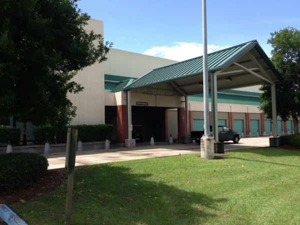 Fort Knox Climate Controlled Self Storage - Marrero - 5151 Lapalco Blvd 5151 Lapalco Blvd Marrero, LA - Photo 6