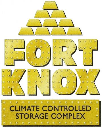 Fort Knox Climate Controlled Self Storage - Mandeville - 2649 N Causeway Blvd 2649 N Causeway Blvd Mandeville, LA - Photo 3