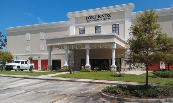 Wonderful ... Fort Knox Climate Controlled Self Storage Complex2649 N Causeway Blvd    Mandeville, LA   Photo ...