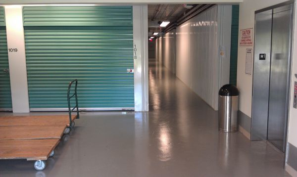Fort Knox Climate Controlled Self Storage - Mandeville - 2649 N Causeway Blvd 2649 N Causeway Blvd Mandeville, LA - Photo 5
