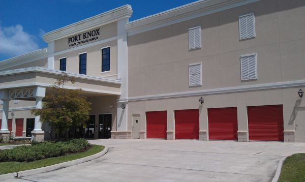 Fort Knox Climate Controlled Self Storage - Mandeville - 2649 N Causeway Blvd 2649 N Causeway Blvd Mandeville, LA - Photo 6