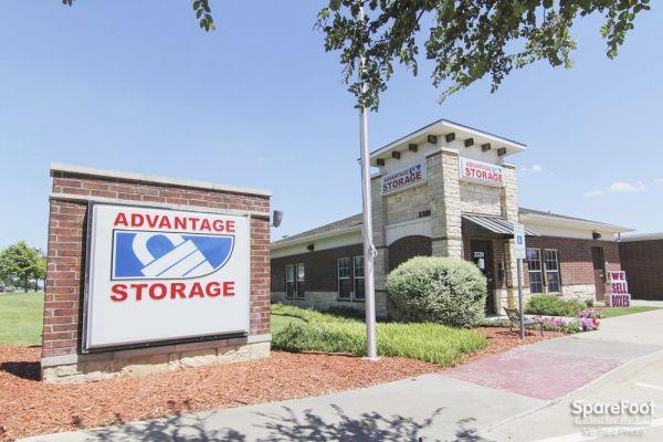 Advantage Storage - Main St. 3339 W Main St Frisco, TX - Photo 2
