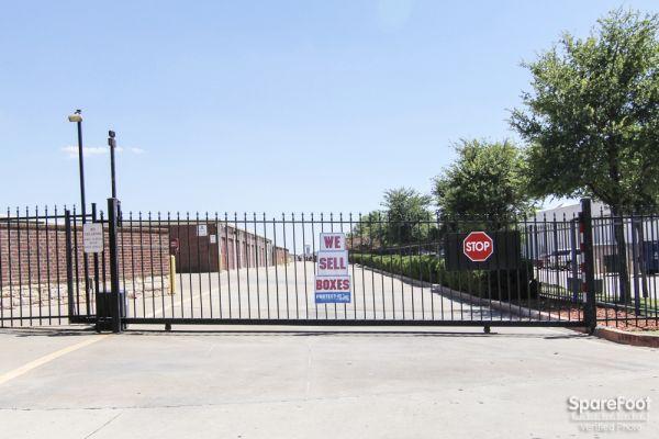 Advantage Storage - Main St. 3339 W Main St Frisco, TX - Photo 3