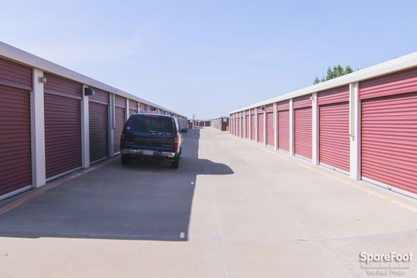Advantage Storage - Main St. 3339 W Main St Frisco, TX - Photo 5