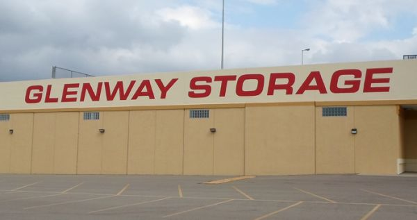Glenway Storage 6251 Glenway Ave Cincinnati, OH - Photo 1