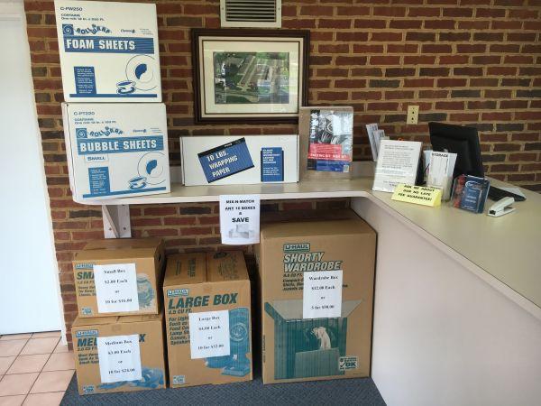 Fairfield Storage 6128 Pleasant Ave Fairfield, OH - Photo 10