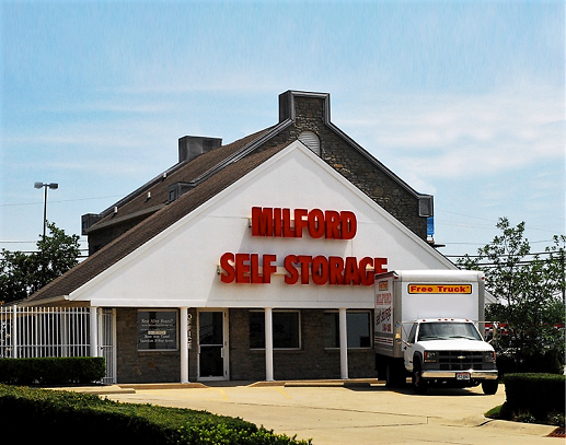 Milford Self Storage 874 State Route 28 Milford, OH - Photo 0