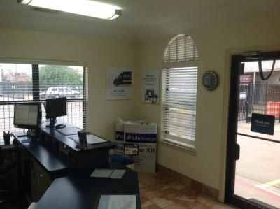 Life Storage - Arlington - Blue Danube Street 1401 Blue Danube St Arlington, TX - Photo 4
