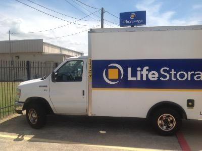 Life Storage - Arlington - Blue Danube Street 1401 Blue Danube St Arlington, TX - Photo 6