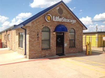 Life Storage - Arlington - Blue Danube Street 1401 Blue Danube St Arlington, TX - Photo 3