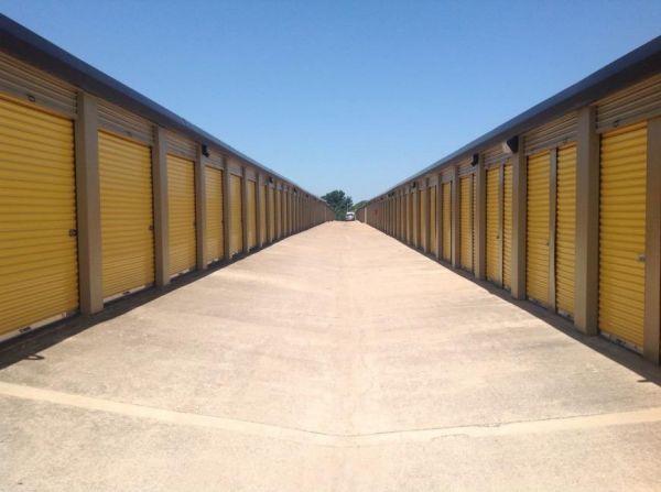 Life Storage - Arlington - Blue Danube Street 1401 Blue Danube St Arlington, TX - Photo 1