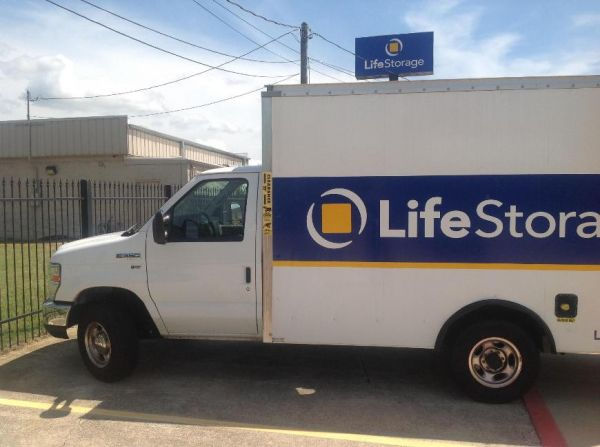 Life Storage - Arlington - Blue Danube Street 1401 Blue Danube St Arlington, TX - Photo 0