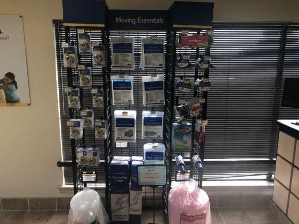 Life Storage - Arlington - East Lamar Boulevard 1620 E Lamar Blvd Arlington, TX - Photo 8