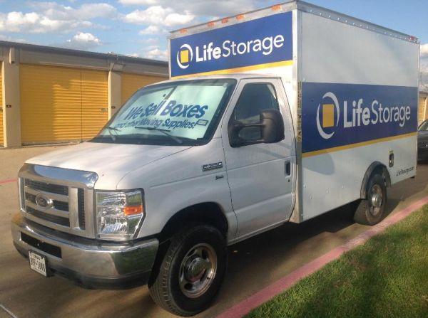 Life Storage - Bedford - Highway 121 2904 Highway 121 Bedford, TX - Photo 6