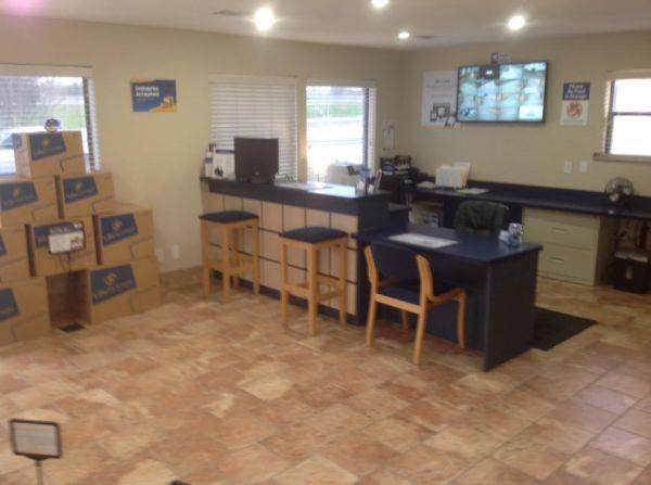 Life Storage - Bedford - Highway 121 2904 Highway 121 Bedford, TX - Photo 2