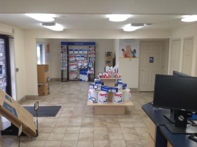 Life Storage - Benbrook 6162 Southwest Blvd Benbrook, TX - Photo 2