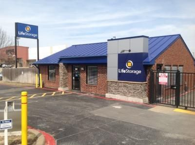 Life Storage - Benbrook 6162 Southwest Blvd Benbrook, TX - Photo 0