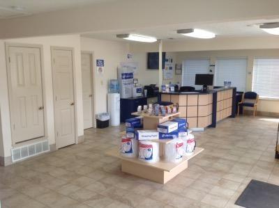 Life Storage - Benbrook 6162 Southwest Blvd Benbrook, TX - Photo 3