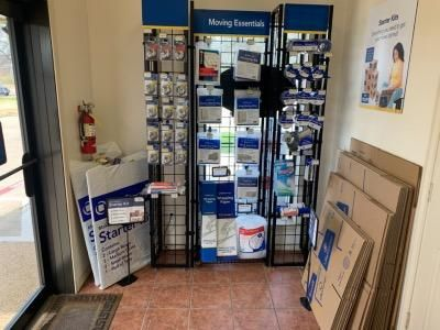 Life Storage - Coppell 585 S Macarthur Blvd Coppell, TX - Photo 8