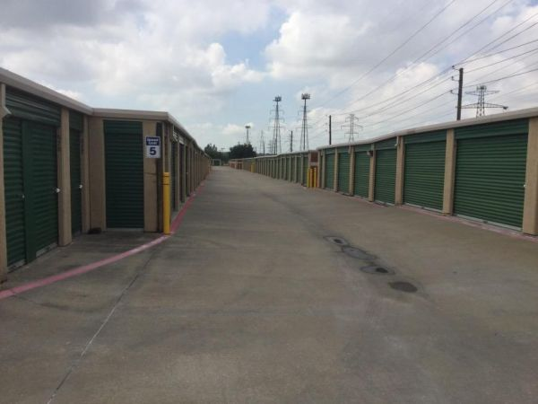 Life Storage - Coppell 585 S Macarthur Blvd Coppell, TX - Photo 5