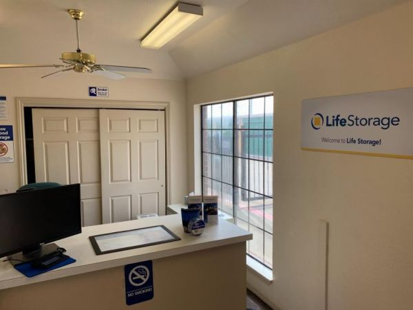 Life Storage - Coppell 585 S Macarthur Blvd Coppell, TX - Photo 7
