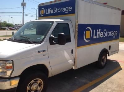 Life Storage - Fort Worth - North Beach Street 6615 N Beach St Fort Worth, TX - Photo 4