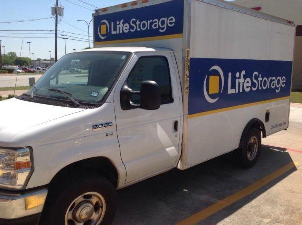 Life Storage - Fort Worth - North Beach Street 6615 N Beach St Fort Worth, TX - Photo 2