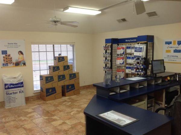 Life Storage - Fort Worth - North Beach Street 6615 N Beach St Fort Worth, TX - Photo 6