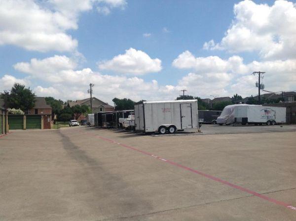 Life Storage - Fort Worth - North Beach Street 6615 N Beach St Fort Worth, TX - Photo 7