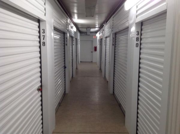 Life Storage - Fort Worth - North Beach Street 6615 N Beach St Fort Worth, TX - Photo 8