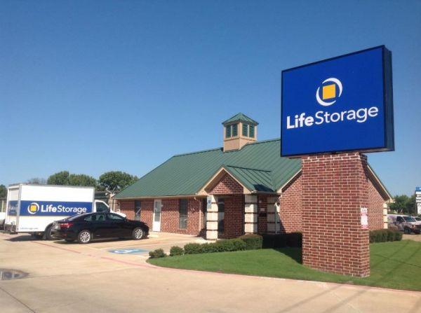 Life Storage - Fort Worth - North Beach Street 6615 N Beach St Fort Worth, TX - Photo 0