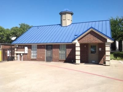 Life Storage - Fort Worth - Bryant Irvin Road 5900 Bryant Irvin Rd Fort Worth, TX - Photo 0