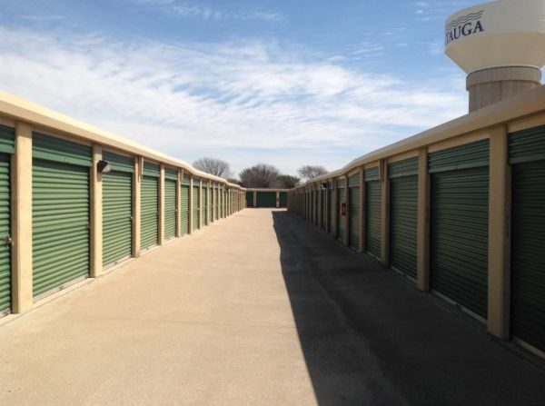 Life Storage - Fort Worth - Denton Highway 7902 Denton Hwy Fort Worth, TX - Photo 4