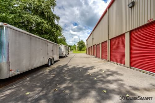 CubeSmart Self Storage - Leesburg - 847 Trailview Blvd Se 847 Trailview Blvd SE Leesburg, VA - Photo 8