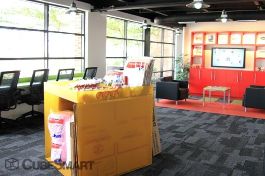 CubeSmart Self Storage - Houston - 1019 W Dallas St 1019 W Dallas St Houston, TX - Photo 7