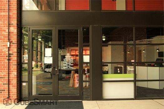 CubeSmart Self Storage - Houston - 1019 W Dallas St 1019 W Dallas St Houston, TX - Photo 8