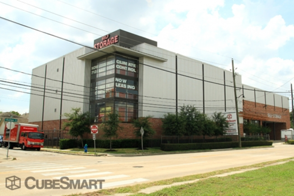 CubeSmart Self Storage - Houston - 1019 W Dallas St 1019 W Dallas St Houston, TX - Photo 1