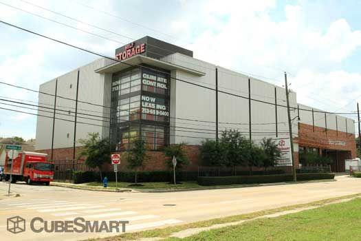 CubeSmart Self Storage - Houston - 1019 W Dallas St 1019 W Dallas St Houston, TX - Photo 3