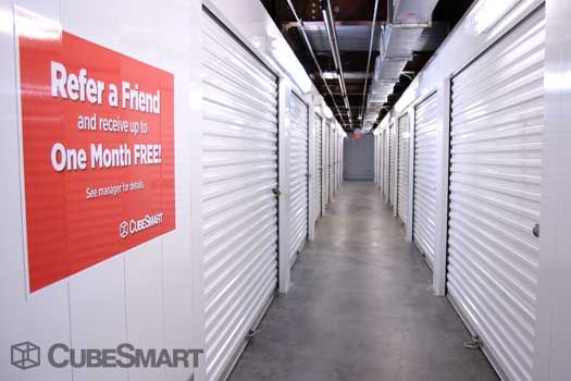 CubeSmart Self Storage - Houston - 1019 W Dallas St 1019 W Dallas St Houston, TX - Photo 7