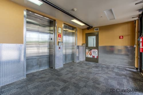 CubeSmart Self Storage - Houston - 1019 W Dallas St 1019 W Dallas St Houston, TX - Photo 9