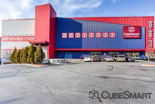 CubeSmart Self Storage - Bronx - 255 Exterior St 255 Exterior St Bronx, NY - Photo 0