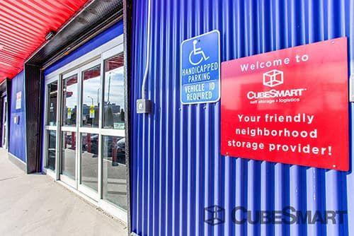 CubeSmart Self Storage - Bronx - 255 Exterior St 255 Exterior St Bronx, NY - Photo 1