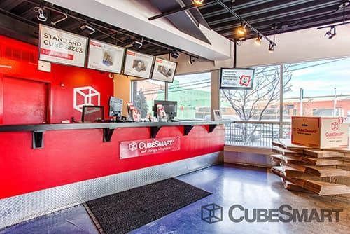 CubeSmart Self Storage - Bronx - 255 Exterior St 255 Exterior St Bronx, NY - Photo 2