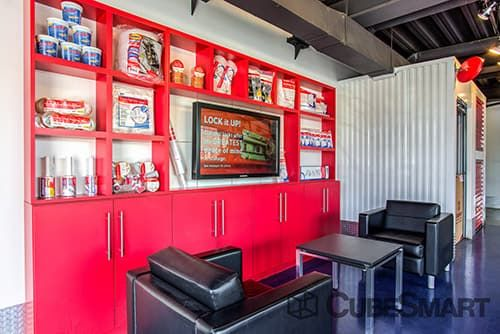 CubeSmart Self Storage - Bronx - 255 Exterior St 255 Exterior St Bronx, NY - Photo 3
