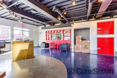 CubeSmart Self Storage - Bronx - 255 Exterior St 255 Exterior St Bronx, NY - Photo 4