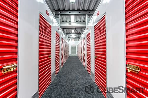 CubeSmart Self Storage - Bronx - 255 Exterior St 255 Exterior St Bronx, NY - Photo 8