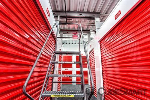 CubeSmart Self Storage - Bronx - 255 Exterior St 255 Exterior St Bronx, NY - Photo 9