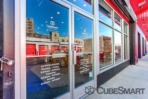 CubeSmart Self Storage - Bronx - 1376 Cromwell Ave 1376 Cromwell Ave Bronx, NY - Photo 2