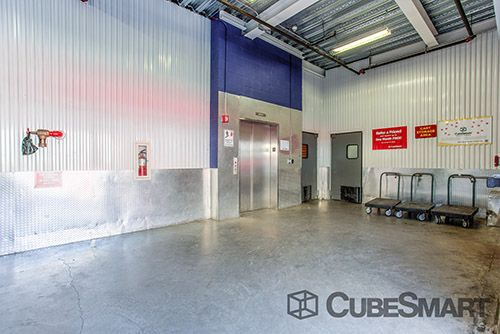CubeSmart Self Storage - Bronx - 1376 Cromwell Ave 1376 Cromwell Ave Bronx, NY - Photo 4
