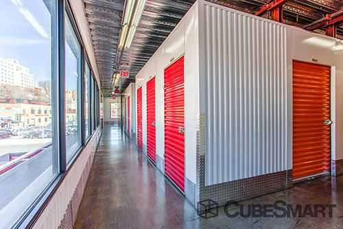 CubeSmart Self Storage - Bronx - 1376 Cromwell Ave 1376 Cromwell Ave Bronx, NY - Photo 6
